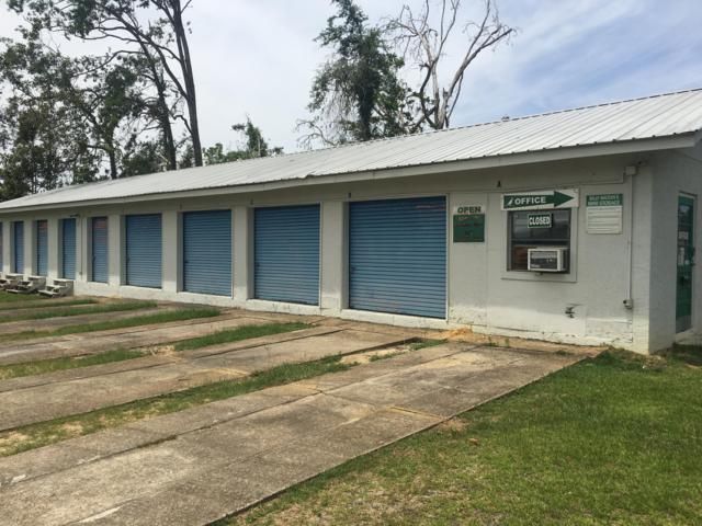 3921 W Highway 90, Marianna, FL 32446 (MLS #825976) :: RE/MAX By The Sea