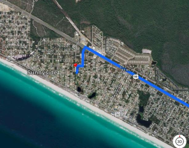 229 Chelsea Drive, Panama City Beach, FL 32413 (MLS #825982) :: Keller Williams Emerald Coast