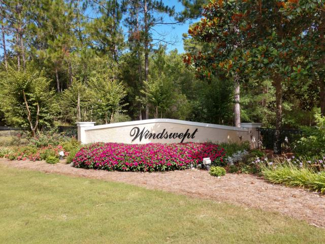 Lot 14 Brushed Dune Circle, Freeport, FL 32439 (MLS #825987) :: Hammock Bay