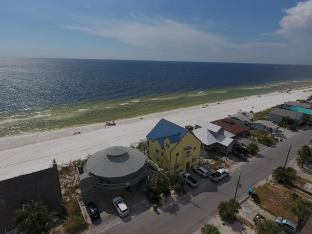 4809 Spyglass Drive, Panama City Beach, FL 32408 (MLS #825991) :: ResortQuest Real Estate