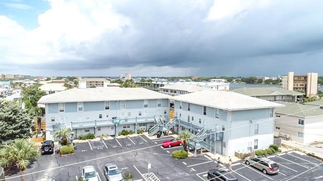 372 Bluefish Drive Unit 208, Fort Walton Beach, FL 32548 (MLS #825994) :: Linda Miller Real Estate