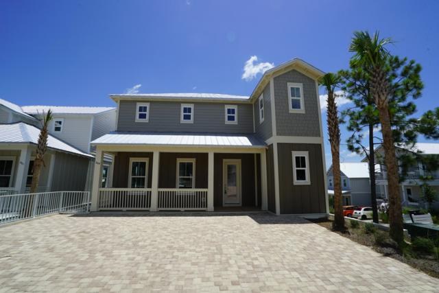 309 Gulfview Circle, Santa Rosa Beach, FL 32459 (MLS #825997) :: Scenic Sotheby's International Realty