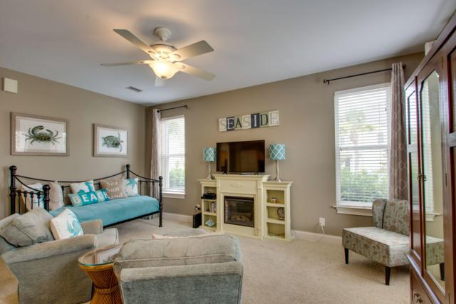 10 Silk Bay Drive Unit 111, Santa Rosa Beach, FL 32459 (MLS #826000) :: ResortQuest Real Estate