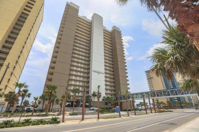 10625 Front Beach Road #1406, Panama City Beach, FL 32407 (MLS #826014) :: Classic Luxury Real Estate, LLC
