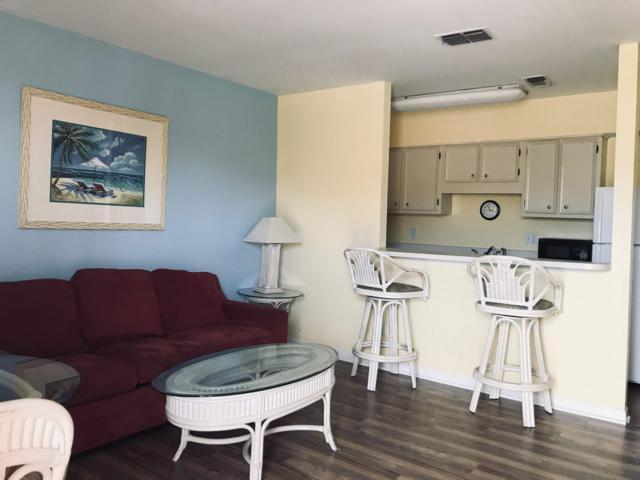 312 Bream Avenue Unit 202, Fort Walton Beach, FL 32548 (MLS #826018) :: Classic Luxury Real Estate, LLC