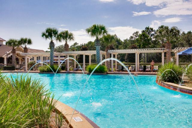 TBD Trailhead Drive Lot 14, Watersound, FL 32461 (MLS #826045) :: The Premier Property Group