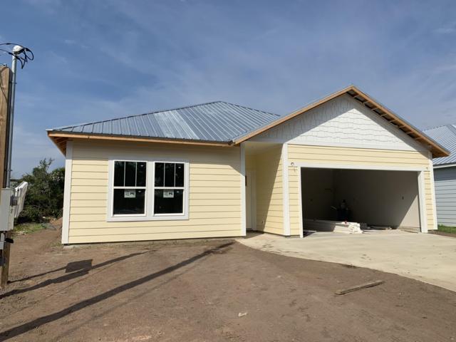 5309 Pinetree Avenue, Panama City Beach, FL 32408 (MLS #826065) :: Berkshire Hathaway HomeServices PenFed Realty
