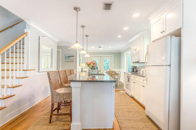 3 Sea Dunes Cove, Santa Rosa Beach, FL 32459 (MLS #826079) :: Classic Luxury Real Estate, LLC