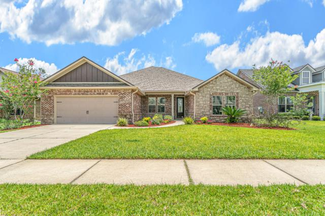 2713 Talon Court, Panama City, FL 32405 (MLS #826114) :: Classic Luxury Real Estate, LLC
