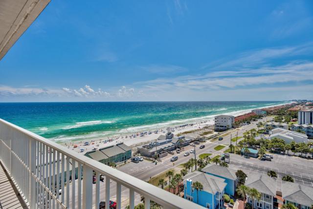 2936 Scenic Gulf Drive Unit 1201, Miramar Beach, FL 32550 (MLS #826133) :: Hilary & Reverie
