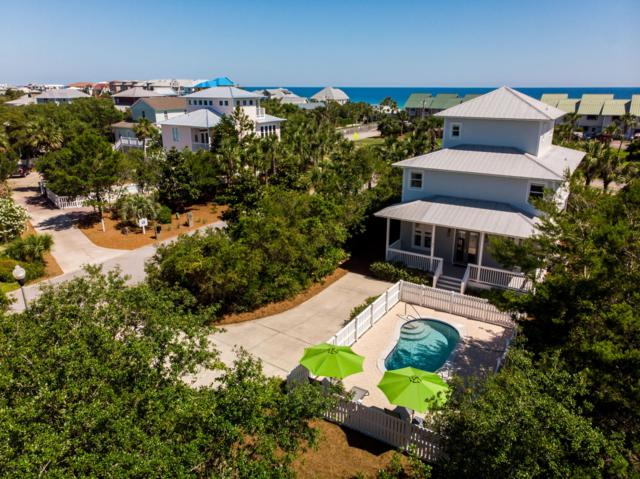31 Clareon Drive, Inlet Beach, FL 32461 (MLS #826136) :: Linda Miller Real Estate
