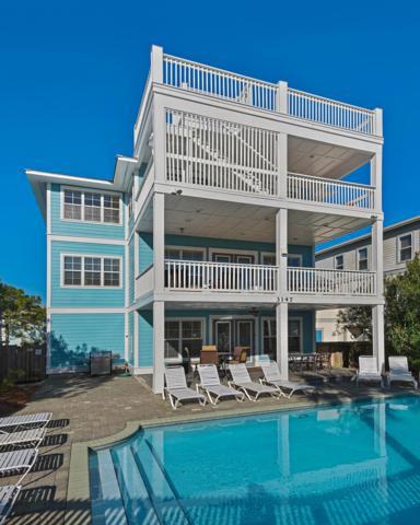 3147 Scenic Highway 98, Destin, FL 32541 (MLS #826139) :: Classic Luxury Real Estate, LLC