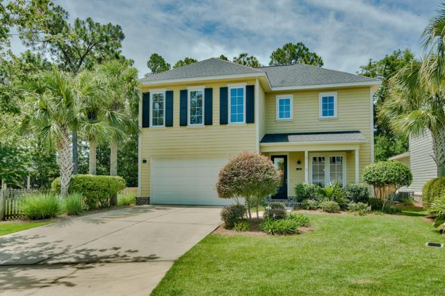 39 S Zander Way, Santa Rosa Beach, FL 32459 (MLS #826160) :: Classic Luxury Real Estate, LLC