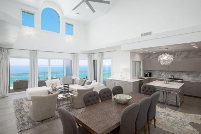 1110 Grand Villas Drive #1110, Miramar Beach, FL 32550 (MLS #826173) :: Classic Luxury Real Estate, LLC