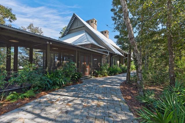 442 Nicole Forest Drive, Santa Rosa Beach, FL 32459 (MLS #826181) :: Berkshire Hathaway HomeServices Beach Properties of Florida
