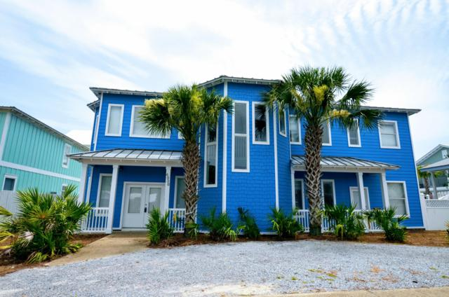 4536 Luke Avenue, Destin, FL 32541 (MLS #826182) :: Classic Luxury Real Estate, LLC