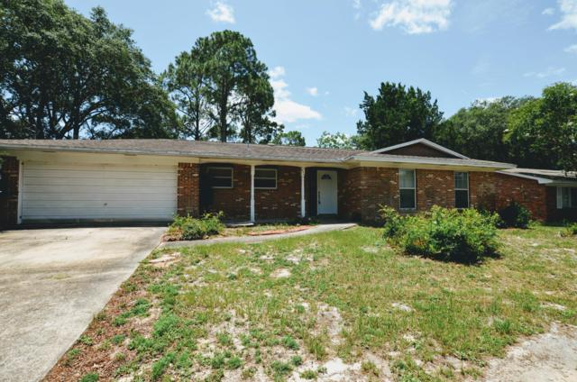 714 E Hollywood Boulevard, Mary Esther, FL 32569 (MLS #826183) :: Scenic Sotheby's International Realty