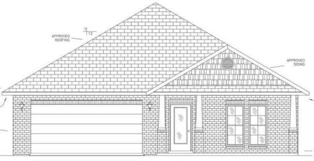 1413 Cedar Street, Niceville, FL 32578 (MLS #826220) :: CENTURY 21 Coast Properties