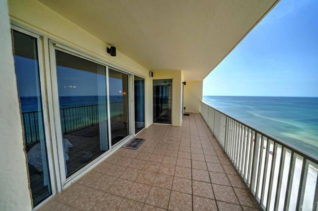 8601 W Surf Drive Unit 14W, Panama City Beach, FL 32408 (MLS #826226) :: RE/MAX By The Sea