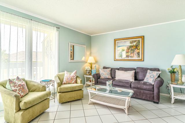 775 Gulf Shore Drive #2003, Destin, FL 32541 (MLS #826252) :: Berkshire Hathaway HomeServices PenFed Realty
