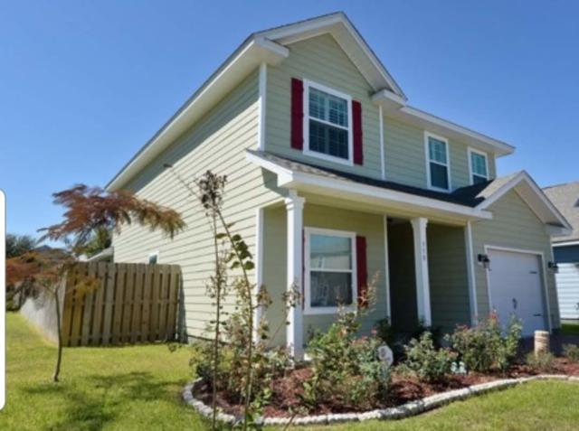 330 Terrapin Way, Panama City Beach, FL 32413 (MLS #826262) :: Classic Luxury Real Estate, LLC