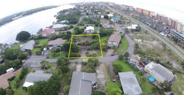 527 Dolphin Avenue, Fort Walton Beach, FL 32548 (MLS #826268) :: RE/MAX By The Sea