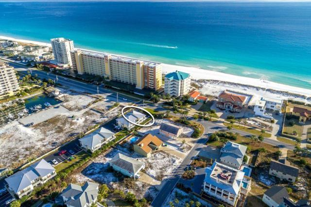 705 Gulf Shore Drive Unit 402, Destin, FL 32541 (MLS #826273) :: Coastal Lifestyle Realty Group