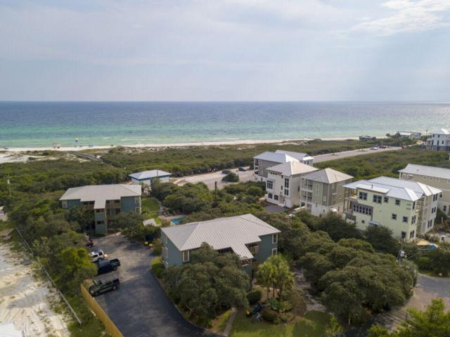 81 S Orange Street Unit 205, Inlet Beach, FL 32461 (MLS #826276) :: Classic Luxury Real Estate, LLC