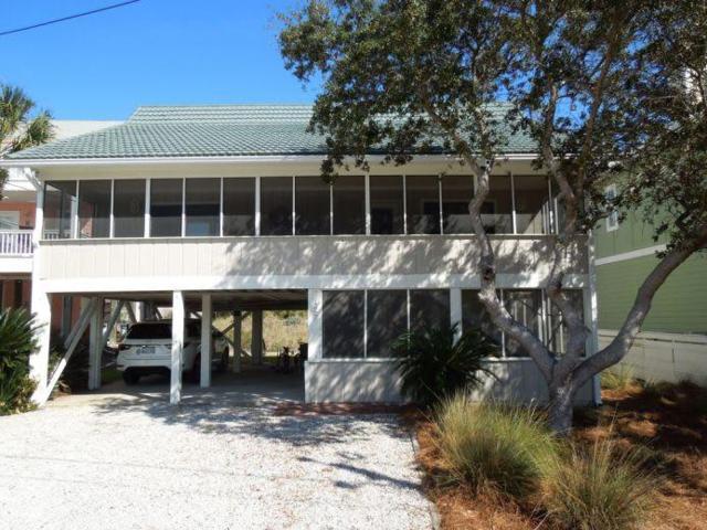 427 Eastern Lake Road, Santa Rosa Beach, FL 32459 (MLS #826282) :: ResortQuest Real Estate