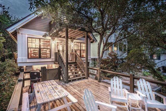 130 N Camp Creek Road, Inlet Beach, FL 32461 (MLS #826298) :: Berkshire Hathaway HomeServices Beach Properties of Florida