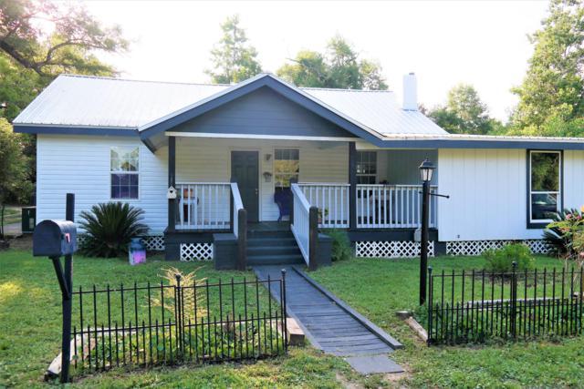 331 S 13Th Street, Defuniak Springs, FL 32435 (MLS #826317) :: Classic Luxury Real Estate, LLC