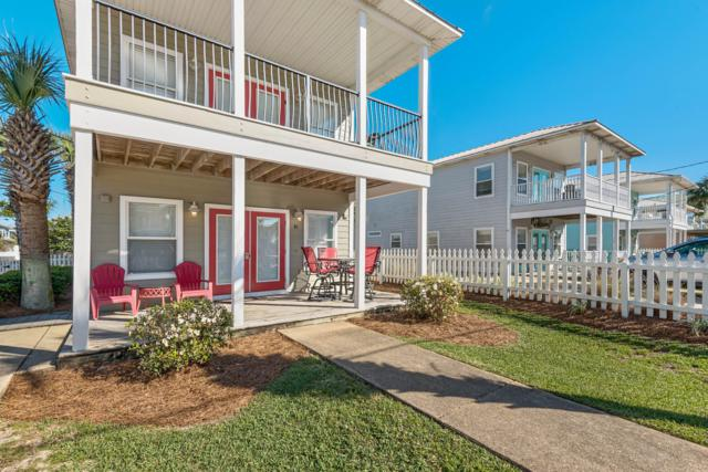 81 Shirah Street, Destin, FL 32541 (MLS #826354) :: Classic Luxury Real Estate, LLC