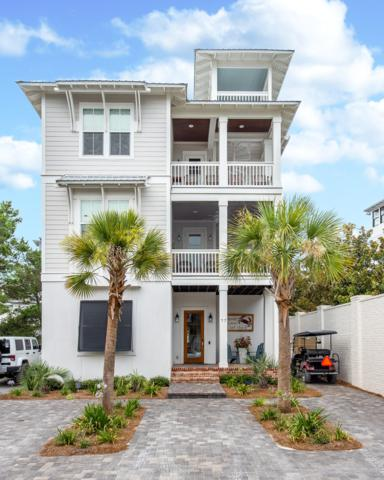 77 E Grove Avenue, Santa Rosa Beach, FL 32459 (MLS #826369) :: The Beach Group