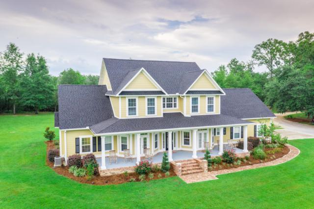 1726 Gainer Road, Chipley, FL 32428 (MLS #826379) :: Classic Luxury Real Estate, LLC