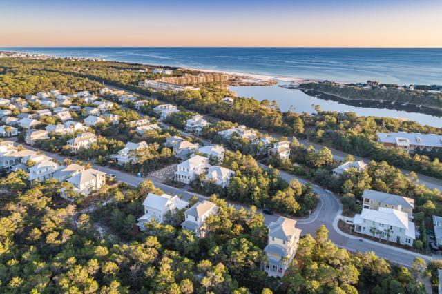 Lot 94 Morgan's Trail, Santa Rosa Beach, FL 32459 (MLS #826382) :: Hilary & Reverie