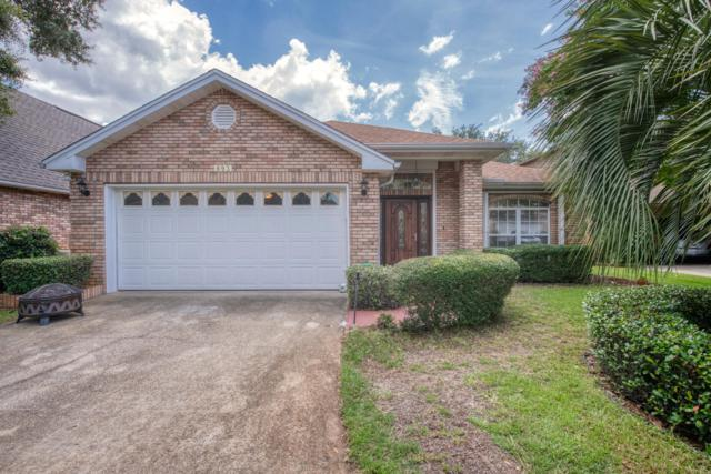 893 Shalimar Court, Shalimar, FL 32579 (MLS #826396) :: ResortQuest Real Estate