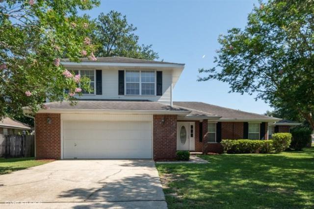 2218 Valley Escondido Drive, Pensacola, FL 32526 (MLS #826411) :: Somers & Company