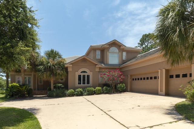 236 Matties Way, Destin, FL 32541 (MLS #826415) :: Berkshire Hathaway HomeServices Beach Properties of Florida