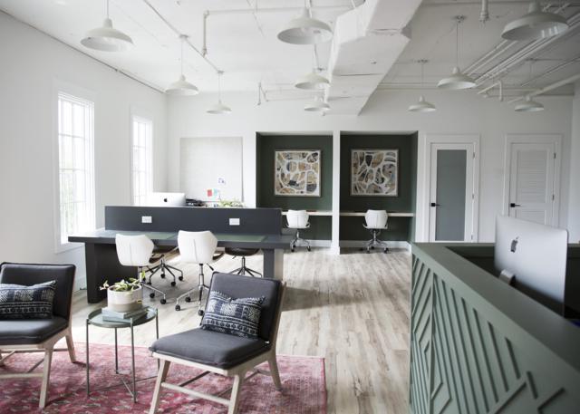 82 S Barrett Square 2E, Rosemary Beach, FL 32461 (MLS #826422) :: Berkshire Hathaway HomeServices Beach Properties of Florida
