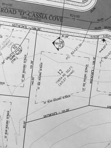 1602 Cassia Cove, Niceville, FL 32578 (MLS #826445) :: Linda Miller Real Estate