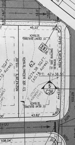 1419 Clary Sage Lane, Niceville, FL 32578 (MLS #826450) :: Counts Real Estate Group