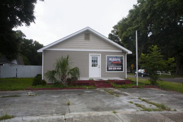 6650 Pine Forest Road, Pensacola, FL 32526 (MLS #826454) :: Somers & Company