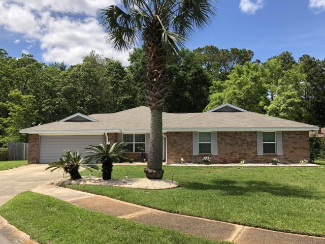 903 Short Leaf Court, Fort Walton Beach, FL 32548 (MLS #826456) :: Classic Luxury Real Estate, LLC