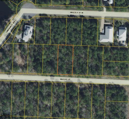 LOT 62 Muzzle Street, Freeport, FL 32439 (MLS #826476) :: CENTURY 21 Coast Properties