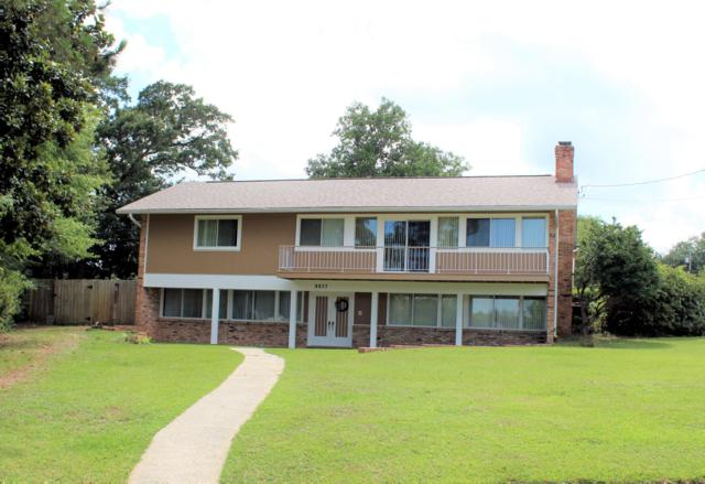 8877 Scenic Hills Drive, City Of Pensacola, FL 32514 (MLS #826482) :: Somers & Company