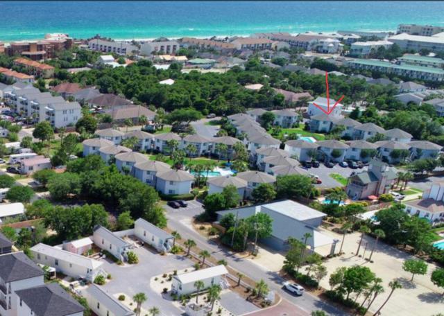 285 Payne Street Unit 9A, Miramar Beach, FL 32550 (MLS #826490) :: ResortQuest Real Estate