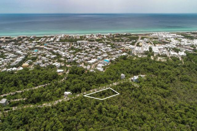 Lot 52 Redbud Lane, Seacrest, FL 32461 (MLS #826508) :: Berkshire Hathaway HomeServices Beach Properties of Florida