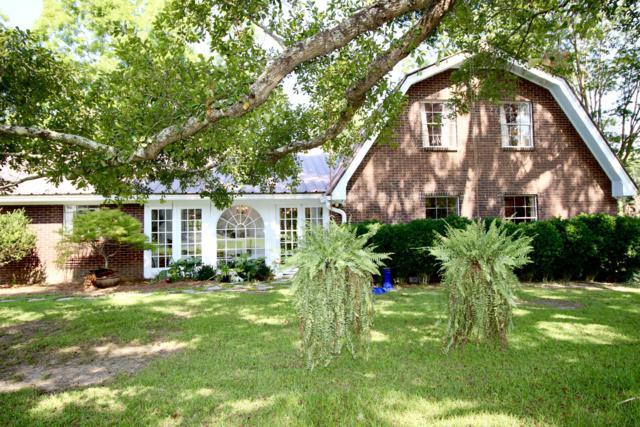 8085 St Hwy 83 N, Defuniak Springs, FL 32433 (MLS #826511) :: ResortQuest Real Estate
