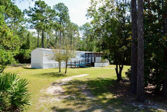 72 Mandy Circle, Santa Rosa Beach, FL 32459 (MLS #826522) :: Berkshire Hathaway HomeServices PenFed Realty