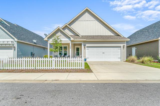 146 Emma Grace Lane, Santa Rosa Beach, FL 32459 (MLS #826526) :: Berkshire Hathaway HomeServices Beach Properties of Florida